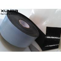 China Anti Corrosion Paint Material Polypropylene Fiber Woven Tape for Pipeline Protective Systems wholesale