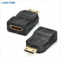 China V1.4 male to female Micro HDMI adapter wholesale