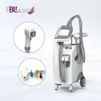 China Diode Laser Hair Removal 1320nm Yag Laser Skin Whiten 1064nm Tattoo Removal with Factory Price wholesale