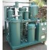 China TYA Series Vacuum Hydraulic Gear Oil Purification Machine wholesale