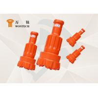China Steel Water Conservancy Down The Hole Drilling Tools Heat Treatment Process wholesale