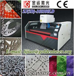 China ZJ(3D)-160100LD Multifunction Laser Engraver Cutter wholesale
