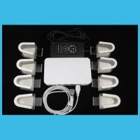 China COMER 8 Port Cell Phone Secure Alarm Display System Alarm Controller Alarm host wholesale