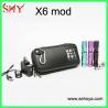Buy cheap Kamry vape mod X6 with 1300mah battery kamry x6 e-cig wholesale from wholesalers