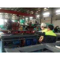 China Close roop high speed injection molding machine 415 v 50 hz 3 phase 4 line on sale