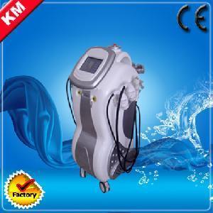 China Vacuum Cavitation System, Belly Fat Reduction Machine (KM-RF-U100C) wholesale