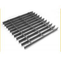China Factory Direct Sale Hot Dip Galvanized Steel Grating Weight 30x3 Galvanized Steel Grating on sale