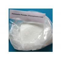 China 99.1% Strongest Anabolic Steroid Testosterone Raw Powder Fluoxymesterone Halotestin wholesale