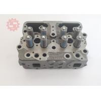 China NT855 Engine Cylinder Head , Truck Engine Parts 3041992 ISO Certified wholesale