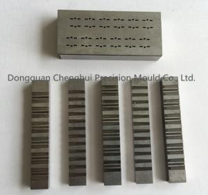 China CNC Optical Profile Grinding Parts Precision Components According Customer Drawing wholesale