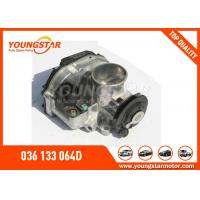 China VW LUPO / POLO Throttle Body With 036 133 064D 408 - 237 - 130 - 003Z wholesale