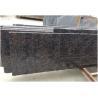 China Red Tan Brown Granite Marble Stone , Marble Look Granite Countertops wholesale