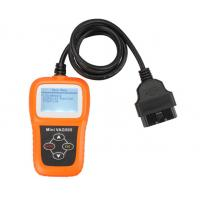 China Mini VAG505 Super Professional VW/AUDI Scanner OBDII SCANNER wholesale