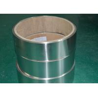 Quality Cold Rolled Stainless Steel Strip Hair Line Surface High Toughness for sale