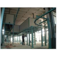 China Color Coating Line Paint Systems wholesale