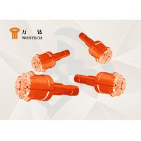 China Cemented Carbide Symmetrix Drilling System , Rock Drill Tools High Impact Rate wholesale