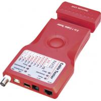 Quality Network Cable Tester Multi-Modular Hardware Networking Tools for sale