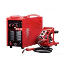 Buy cheap Mig Series Igbt Inverter Co2 Gas Shielded Welding Machine from wholesalers