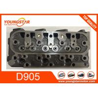 Buy cheap Casting Iron D905 Engine Cylinder Head For Kubota BX22 BX2200D BX23LB-B from wholesalers