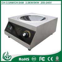 China Electric Induction Cooking with 220v 304# stainless steel wholesale