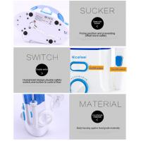 China EU Standard Waterpik Oral Water Irrigator Dental Hygiene Products For Teeth Cleaning wholesale