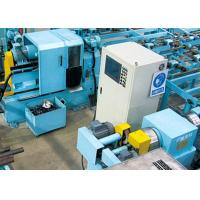 China Simplified Automatic Tube Cutting and Edge Preparation Production Line wholesale