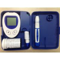 China CE ROHS Approve Blood Sugar Measuring Device , Blood Sugar Test Equipment wholesale