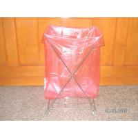 Quality Water Soluble Strip PE Laundry Bag for sale