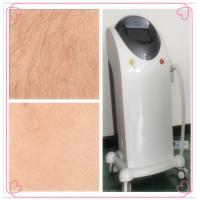 China 2014 newest painless 808nm Diode Laser Permanent Hair Removal wholesale