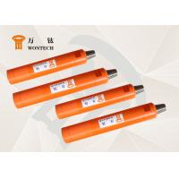 Buy cheap Great Productivity DTH Hammer Purpose Matched For All Rock Types And Application from wholesalers