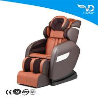 Buy cheap China Manufacturer 2016 New Zero Gravity 3D massage chair with fully body from wholesalers