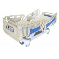 China YA-D6-2 Six Function ICU Electrical Hospital Bed With Embedded Nurse Controller wholesale