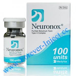 China Neuronox ,100units , Botulinum Toxin Type A , Forever-Inject.cc wholesale