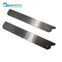 China GDX1 GDX2 Packer 0BB701 Steel Knife For Cutting Tipping Paper wholesale