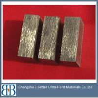 China Diamond Segments for Granite,Granite Segment,Diamond Turbo Segment wholesale