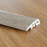 China Waterproof Skirting PVC Flooring Accessories Eco Friendly Customized Thickness wholesale