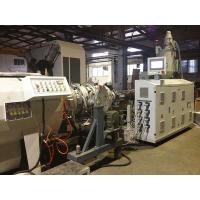 China corrugated pipe extrusion machinery- corrugated pipe extrusion machine- corrugated pipe extrusion line wholesale