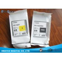 Original Genuine Canon PFI-102 Wide Format Inks Tank Lucia Inks for Canon iPF500 iPF600 iPF750 Manufactures