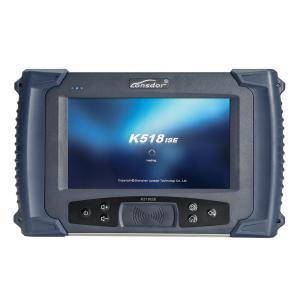 Lonsdor K518ISE K518 Key Programmer for All Makes with Odometer Adjustment No Token Limitation Free Update Online
