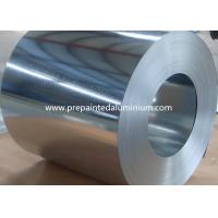 Buy cheap Trimmed Edge Cold Rolled Steel For Washing Machine 1000mm Width from wholesalers