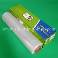 China PE food wrap for restaurants wholesale