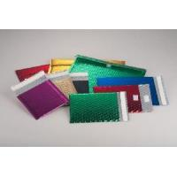 China Bright-Colored Plastic Padded Envelope with Aluminized Film wholesale
