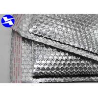 China Self Adhesive Metallic Mailing Envelopes , Padded Shipping Envelopes 6*9 Inch wholesale