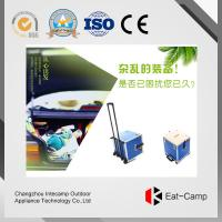 China High Performance Outdoor Kitchen Products For Outdoor Activities And Picnics wholesale