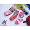 China Socks Factory cotton No-Skid Children's Socks wholesale