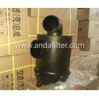 China High Quality Shacman Delong F2000 Air Filter Aseembly for sell wholesale