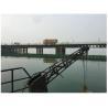 China Surface Painted Pre Engineered Bridges , Double Lane Modular Steel Bridge wholesale