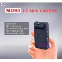China Spy HD 1080P Video Recording MD90 MiniDV Camera With High Quality  Made In China wholesale