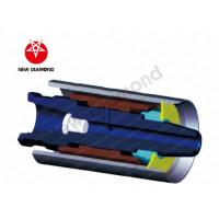 """China Heavy Weight DTH Accessories Back Hammer 8 Bar Pressure With API 31/2"""" Thread wholesale"""