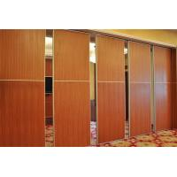 China Modern Solid Wooden Folding Screen Partition Wall / Home or Office Room Dividers wholesale